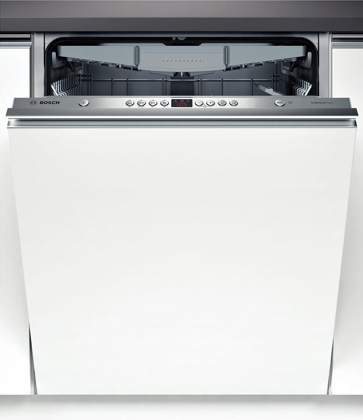 Встраиваемая посудомоечная машина Bosch SMV 48M30