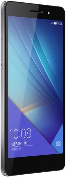Мобильный телефон Huawei Honor 7 Dual Sim