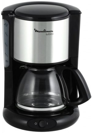 Кофеварка Moulinex FG 3608