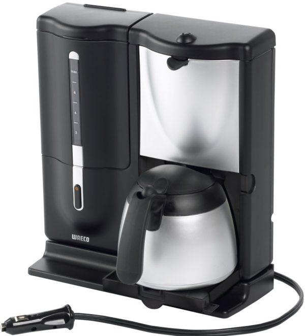 Кофеварка WAECO MC 08