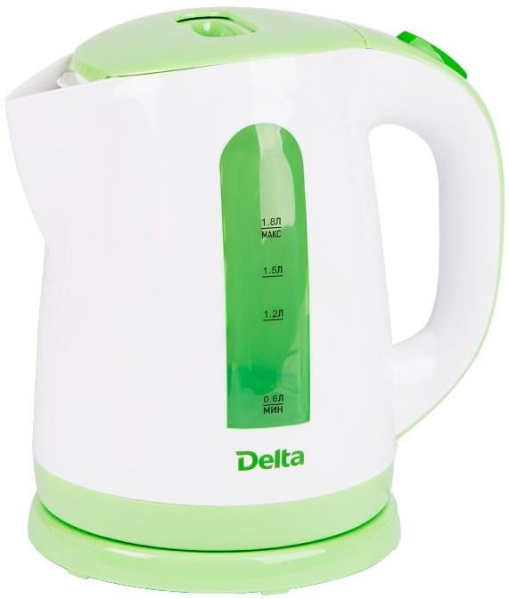 Электрочайник Delta DL-1326