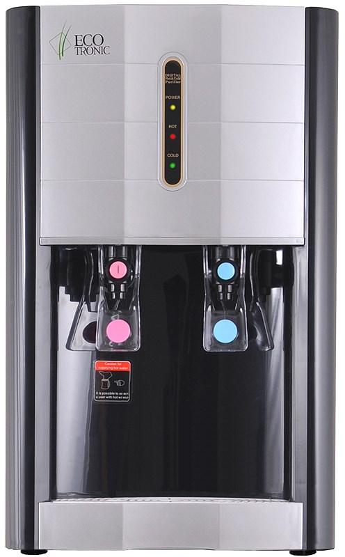 Кулер для воды Ecotronic V42-R4T