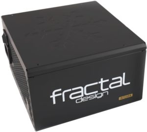 Блок питания Fractal Design Integra M [FD-PSU-IN3B-450W]