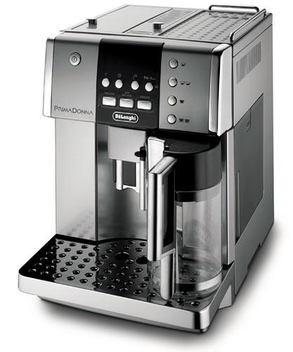 Кофеварка De'Longhi ESAM 6600