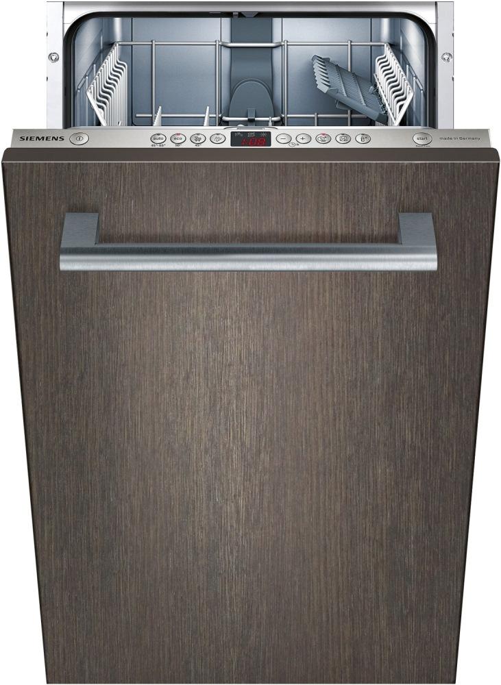 Встраиваемая посудомоечная машина Siemens SR 64M006