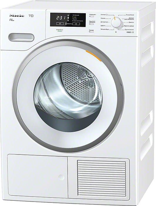 Сушильная машина Miele TMB 640 WP
