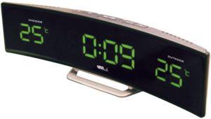 Термометр / барометр BVItech BV-415