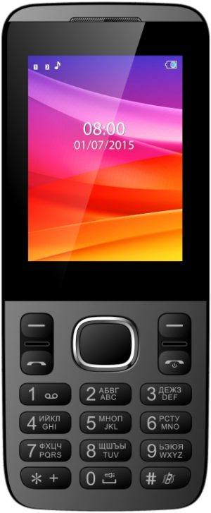 Мобильный телефон Vertex D503