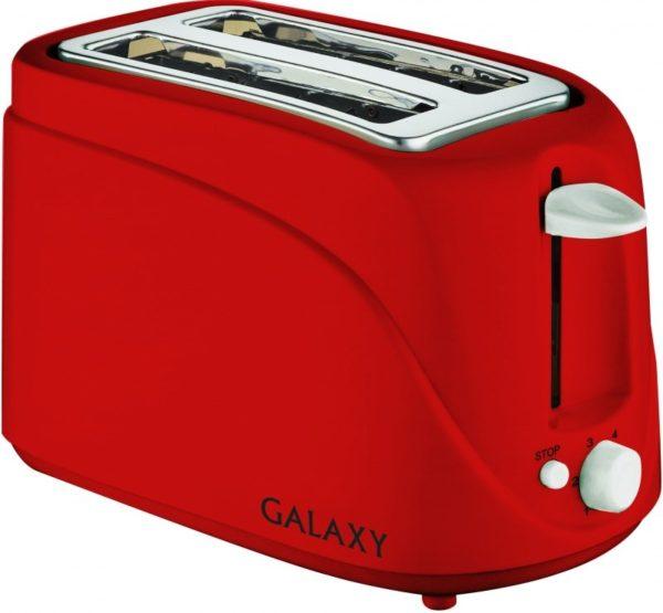 Тостер Galaxy GL 2902