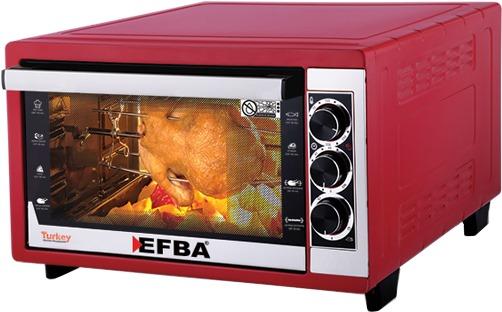 Электродуховка EFBA 6004