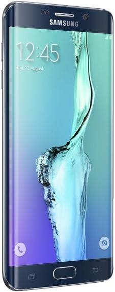 Мобильный телефон Samsung Galaxy S6 Edge Plus 32GB
