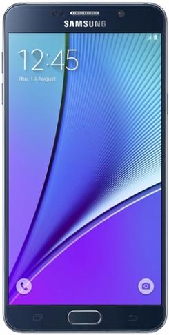 Мобильный телефон Samsung Galaxy Note 5 32GB