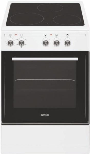 Плита Simfer F55VW 03001