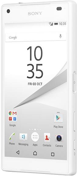 Мобильный телефон Sony Xperia Z5 Compact
