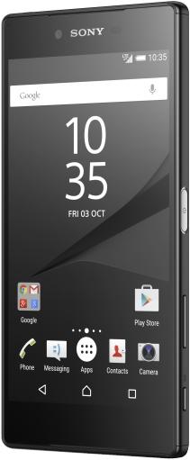 Мобильный телефон Sony Xperia Z5 Premium