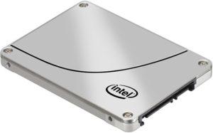 SSD накопитель Intel DC S3610 [SSDSC2BX800G401]