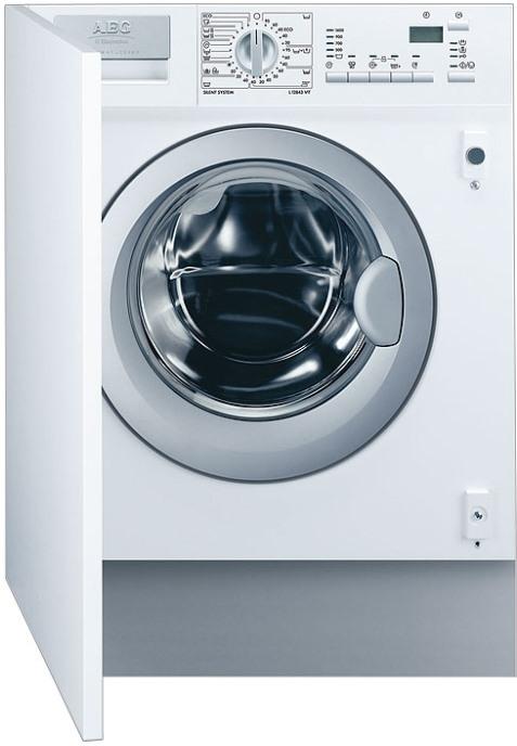 Встраиваемая стиральная машина AEG L 2843 VIT