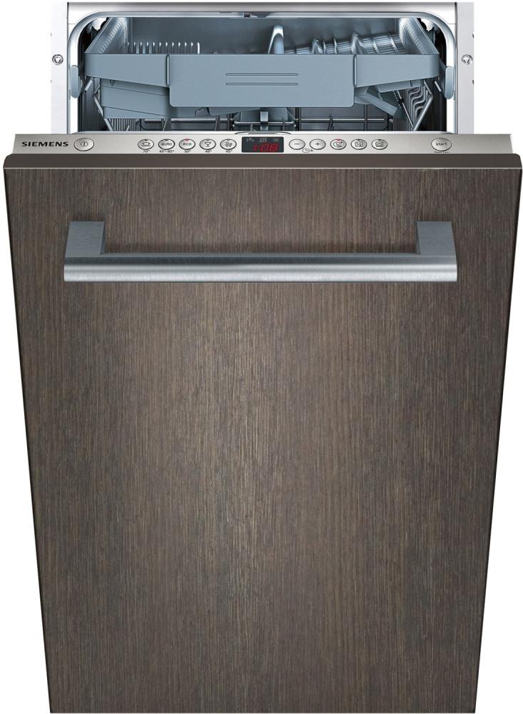 Встраиваемая посудомоечная машина Siemens SR 65M091