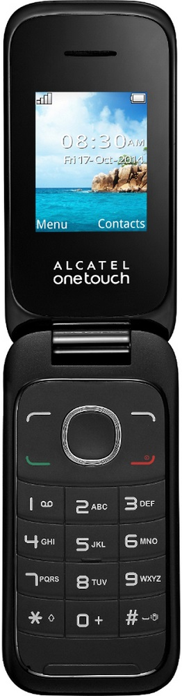 Мобильный телефон Alcatel One Touch 1035D