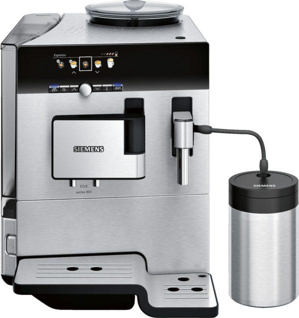 Кофеварка Siemens TE 809201
