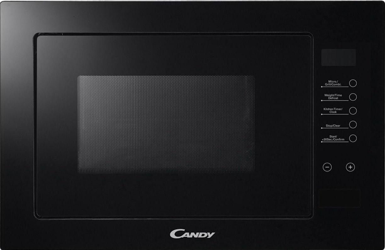 Встраиваемая микроволновая печь Candy MICG 25 GDFN