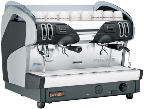 Кофеварка Faema Smart S2