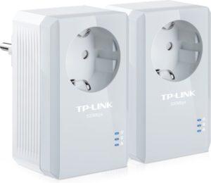 Powerline адаптер TP-LINK TL-PA4010PKIT