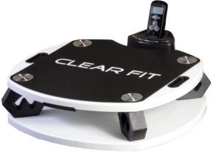 Вибротренажер Clear Fit CF-PLATE Compact 201
