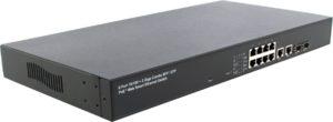 Коммутатор Multico EW-P782IW-AT