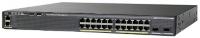Коммутатор Cisco WS-C2960XR-24PD-I