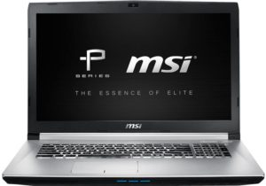 Ноутбук MSI PE70 6QD [PE70 6QD-246]