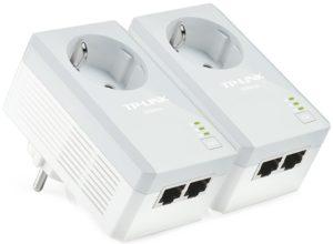 Powerline адаптер TP-LINK TL-PA4020PKIT