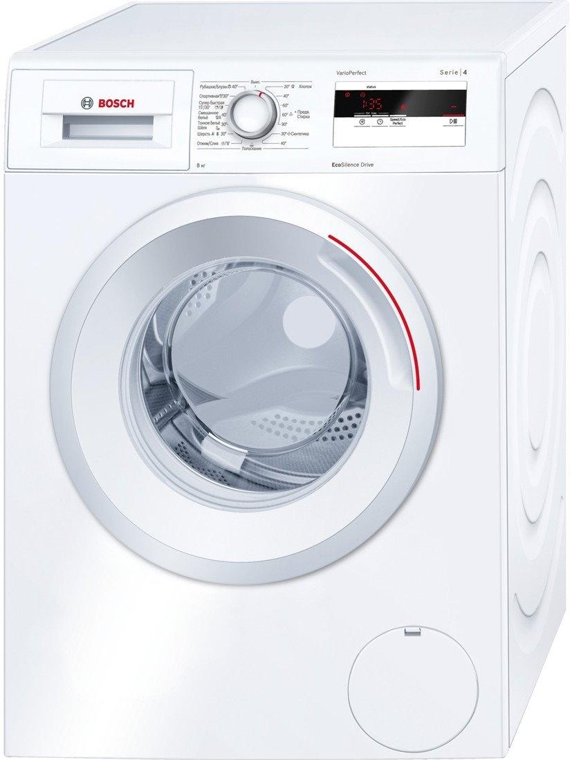 Стиральная машина Bosch WAN 20060