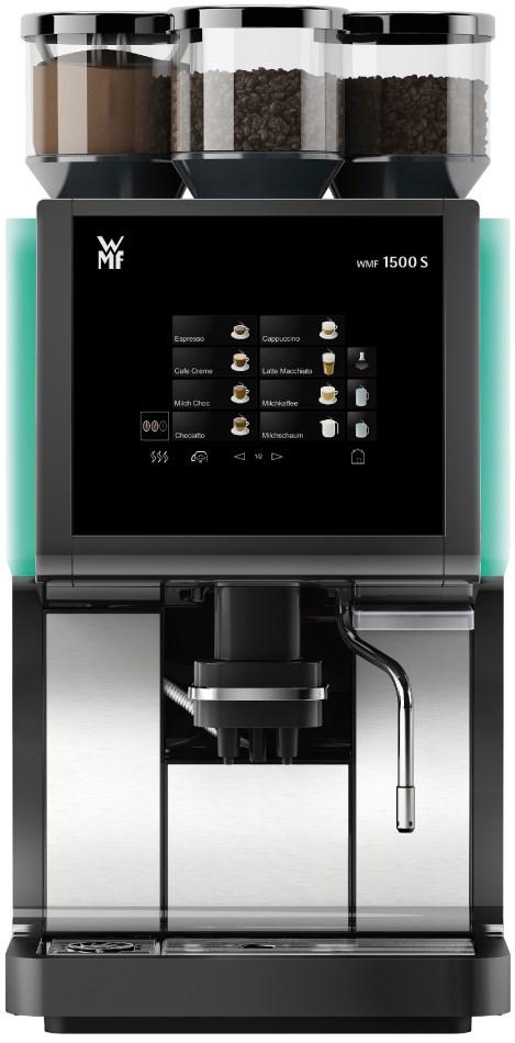 Кофеварка WMF 1500 S