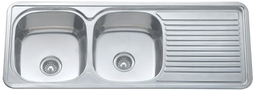 Кухонная мойка Melana MLN-12348