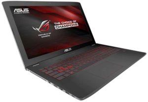 Ноутбук Asus ROG GL752VW [GL752VW-T4356T]