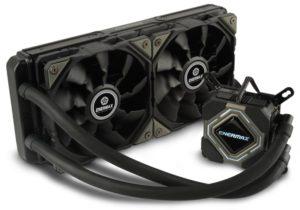 Система охлаждения Enermax ELC-LMR240-BS