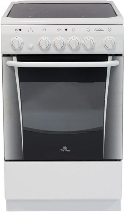 Плита De Luxe 506004.03EC
