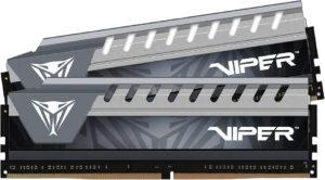 Оперативная память Patriot Viper Elite DDR4 [PVE48G266C6KBL]