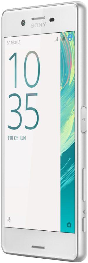 Мобильный телефон Sony Xperia X