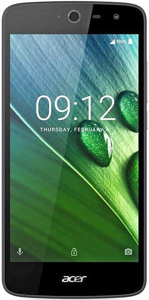 Мобильный телефон Acer Liquid Z528