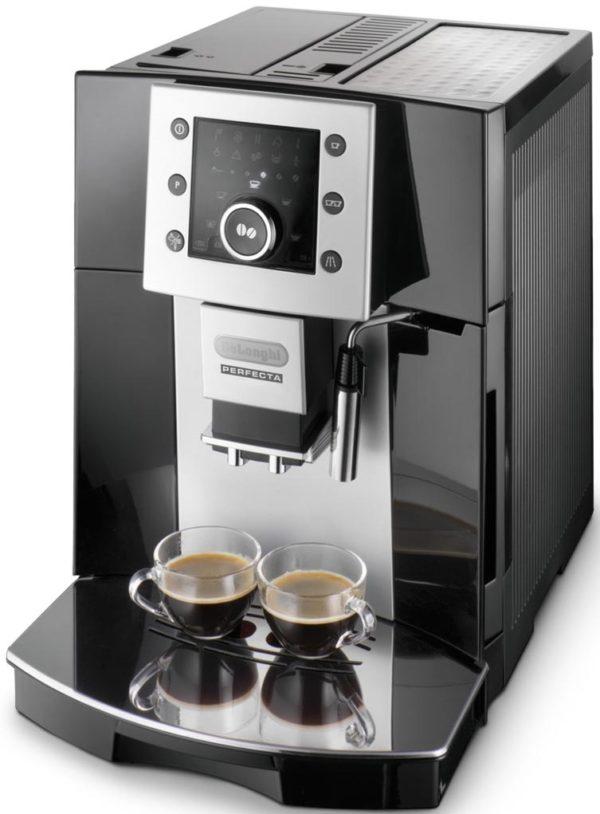 Кофеварка De'Longhi ESAM 5400