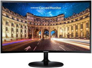 Монитор Samsung C27F390F