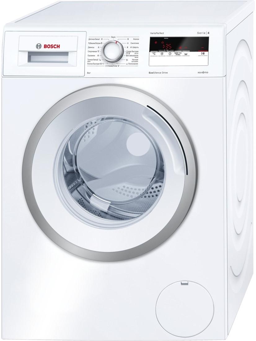Стиральная машина Bosch WAN 24140