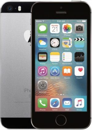 Мобильный телефон Apple iPhone SE 64GB