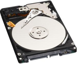"""Жесткий диск WD Black 2.5"""" [WD3200LPLX]"""