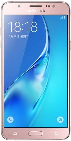 Мобильный телефон Samsung Galaxy J5 2016