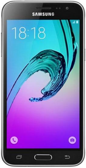 Мобильный телефон Samsung Galaxy J3 2016