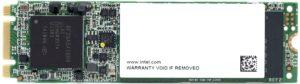 SSD накопитель Intel 540s Series M.2 [SSDSCKKW010X6X1]