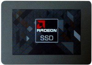 SSD накопитель AMD Radeon R3 [R3SL240G]